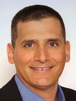 Yochai Hacohen