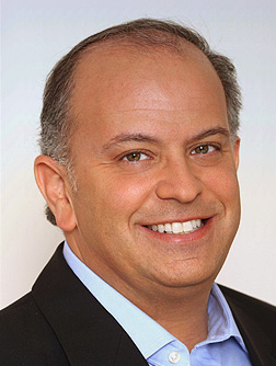 Marc Lesnick