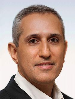 Shmoulik Barashi