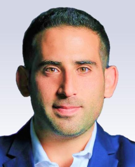 Oren Batsri